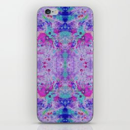 Cosmogony II iPhone Skin