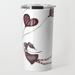 Spreading Love pt.2 Travel Mug