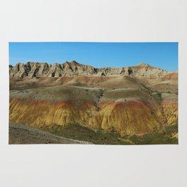 Bleak Landscape Rug