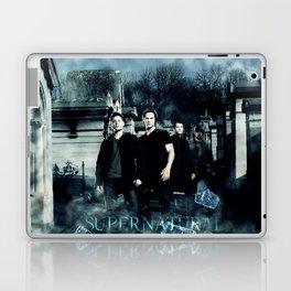 Supernatural Laptop & iPad Skin