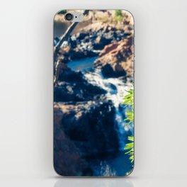 Dreamlike Australian Landscape iPhone Skin