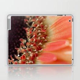 Gerber daisy orange  Laptop & iPad Skin