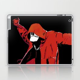 CYPHER Laptop & iPad Skin