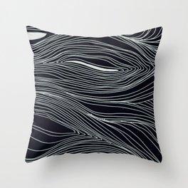 Hypnotik Throw Pillow