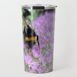 Bumblebee Travel Mug