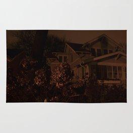 Night House Rug