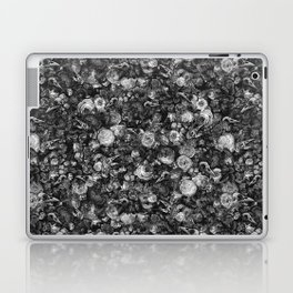 Baroque Macabre II Laptop & iPad Skin