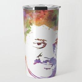 Splatter Tyson Travel Mug