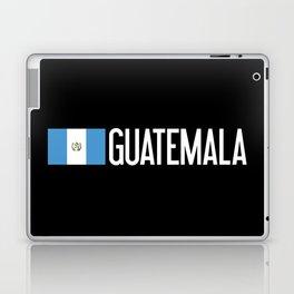 Guatemalan Flag & Guatemala Laptop & iPad Skin