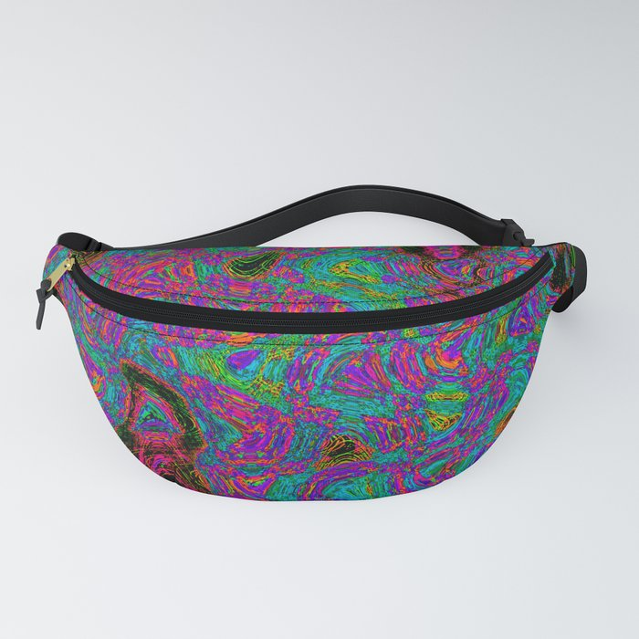 Just Groovin' Fanny Pack