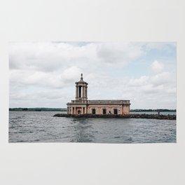 Normanton Church Rug