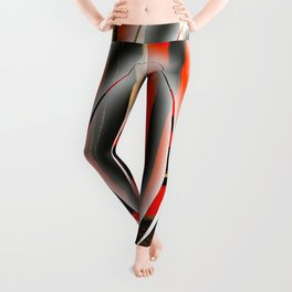 The shamans portal Leggings