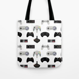 My Controls Tote Bag