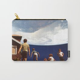 Planet Suburbia Carry-All Pouch