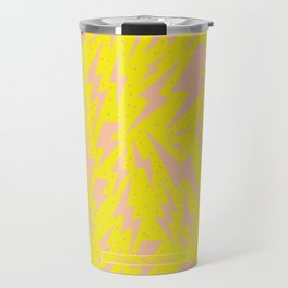 Pop Shock Travel Mug
