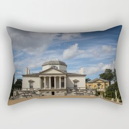 Chiswick House, London Rectangular Pillow