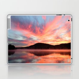 Glory: A Spectacular Sunrise Laptop & iPad Skin