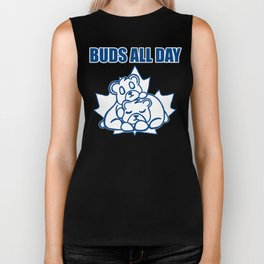 Buds All Day Biker Tank