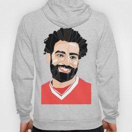 Mohamed salah mohammed salah Liver star new art soccer mohamad salah 11 fans red 2018 2019 cover shi Hoody