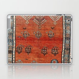 Bakhshaish Azerbaijan Northwest Persian Carpet Print Laptop & iPad Skin