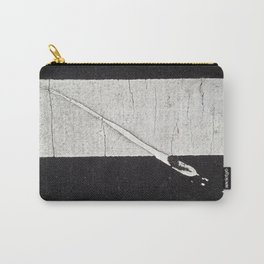 Jaywalking Carry-All Pouch
