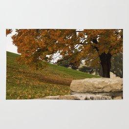 Autumn, Kansas City Rug