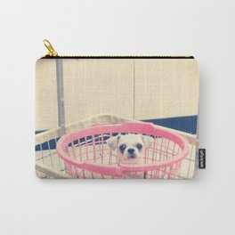 Washateria Days Carry-All Pouch