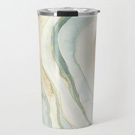 Earth and Agate Travel Mug