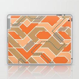 Labyrinthine Laptop & iPad Skin