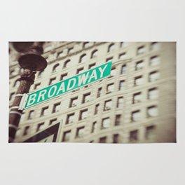 Broadway  Rug