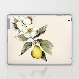 Jasmin & Bergamot Laptop & iPad Skin