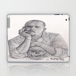 Alexander McQueen Savage Beauty Drawing Laptop & iPad Skin