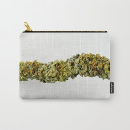 Lichen Texture Carry-All Pouch