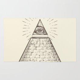 iLLuminati Rug