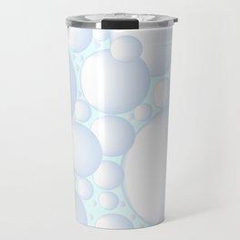 Air Bubbles Travel Mug