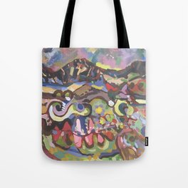 Autumn4 Tote Bag