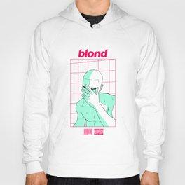 Blonde Hoody