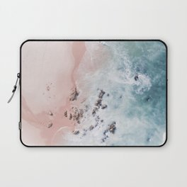 sea bliss Laptop Sleeve