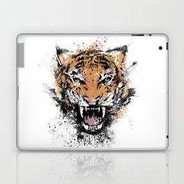 Unrelenting Ire Laptop & iPad Skin
