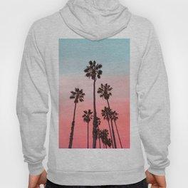 California Sunset Hoody