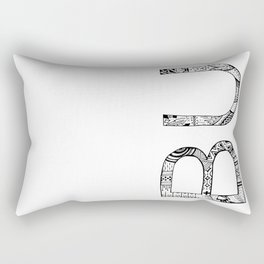 Bethel Royals Rectangular Pillow