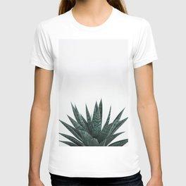 Natural Floral Art XVI T-shirt