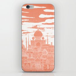 Venus Celestial City iPhone Skin