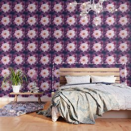 LaPinko Flower Wallpaper