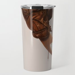 Raging (Colour) Travel Mug