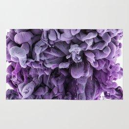 Purple Monster Rug