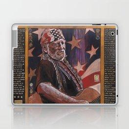 Willie Laptop & iPad Skin