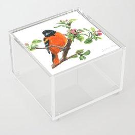 Orchard Prince by Teresa Thompson Acrylic Box