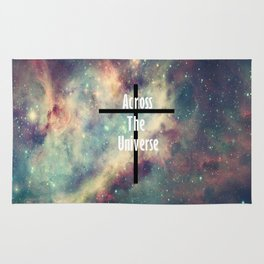 Across The Universe 2 Rug