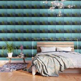 Shy and charming basil Wallpaper
